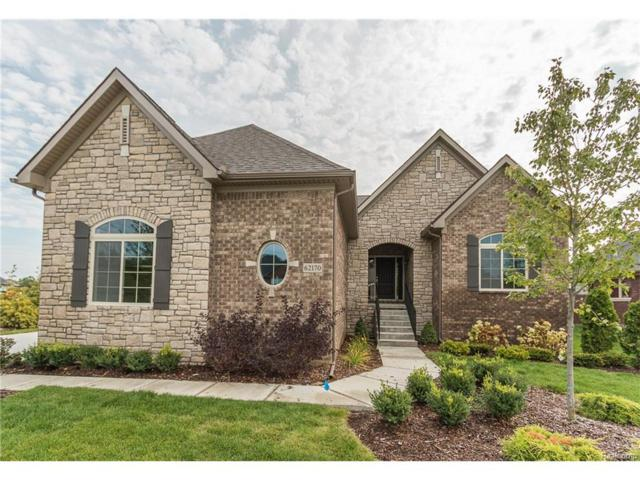 5447 Morgan Lake Drive, Independence Twp, MI 48348 (#217075358) :: Simon Thomas Homes