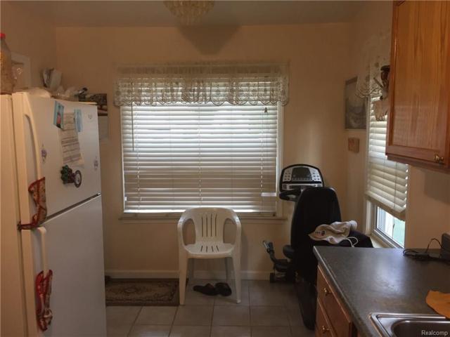 4231 Bingham Street, Dearborn, MI 48126 (#217075428) :: Simon Thomas Homes
