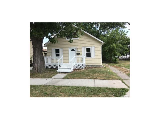 352 W Harwood Avenue, Madison Heights, MI 48071 (#217075430) :: Simon Thomas Homes
