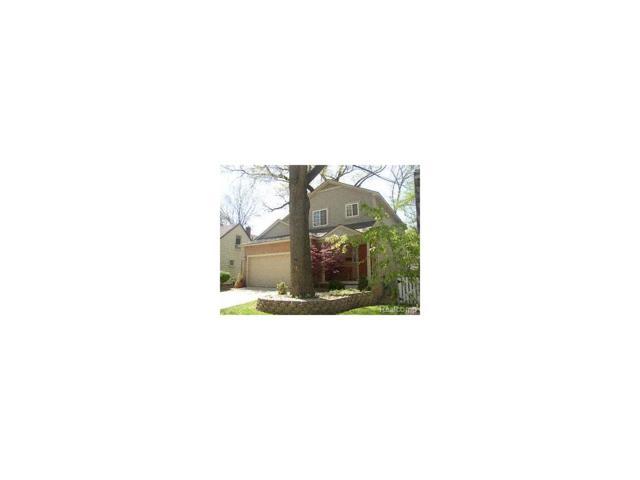 1202 Mclean Avenue, Royal Oak, MI 48067 (#217075431) :: Simon Thomas Homes