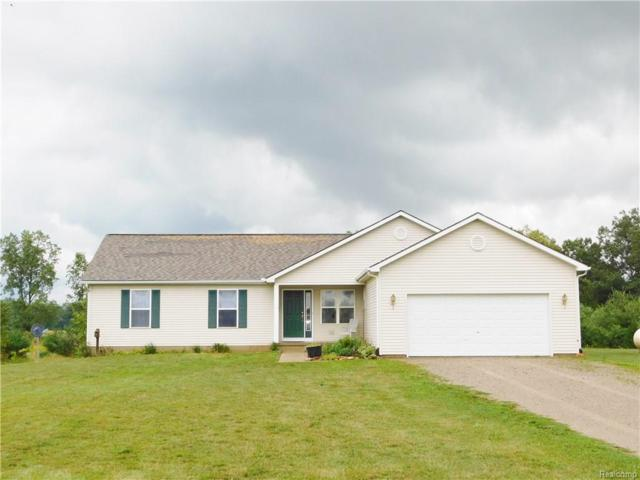 10200 Marsh Road, Conway Twp, MI 48836 (#217075739) :: The Buckley Jolley Real Estate Team