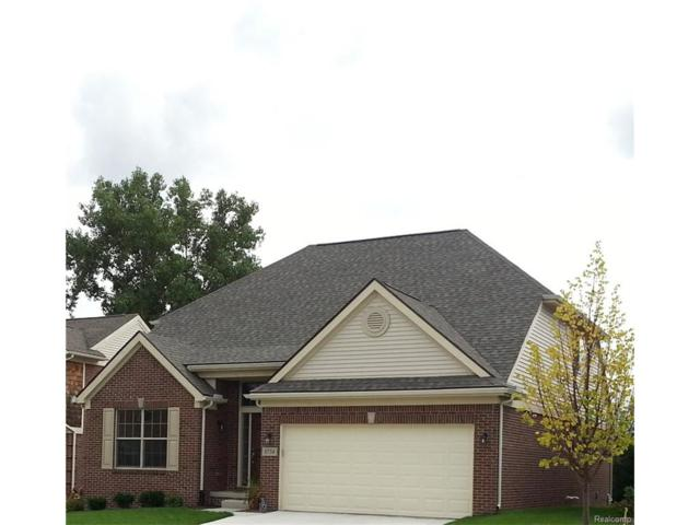 4457 Daniel Drive, Genesee Twp, MI 48439 (MLS #217077623) :: The Toth Team