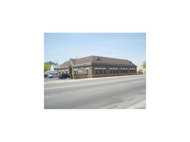 5245 Schaefer Road, Dearborn, MI 48126 (#217078789) :: RE/MAX Classic