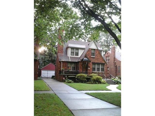 14529 Artesian Street, Detroit, MI 48223 (#217081516) :: Metro Detroit Realty Team   eXp Realty LLC
