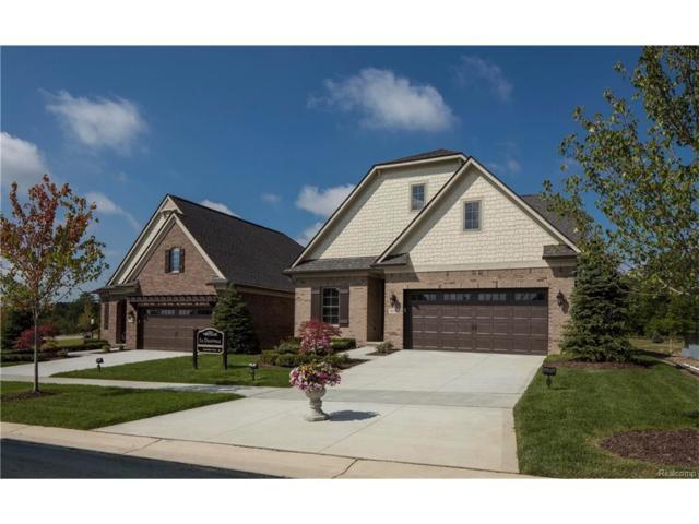 4100 Ashton Drive, Auburn Hills, MI 48326 (#217081634) :: RE/MAX Classic