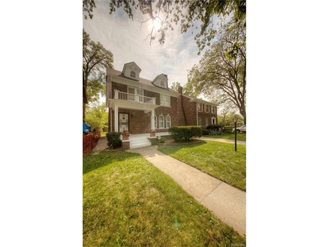 1735 Edison Street, Detroit, MI 48206 (#217083117) :: Metro Detroit Realty Team | eXp Realty LLC