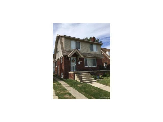 15021 Penrod Street, Detroit, MI 48223 (#217083529) :: Metro Detroit Realty Team   eXp Realty LLC