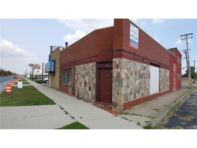 20958 Gratiot Avenue, Eastpointe, MI 48021 (#217083935) :: RE/MAX Classic