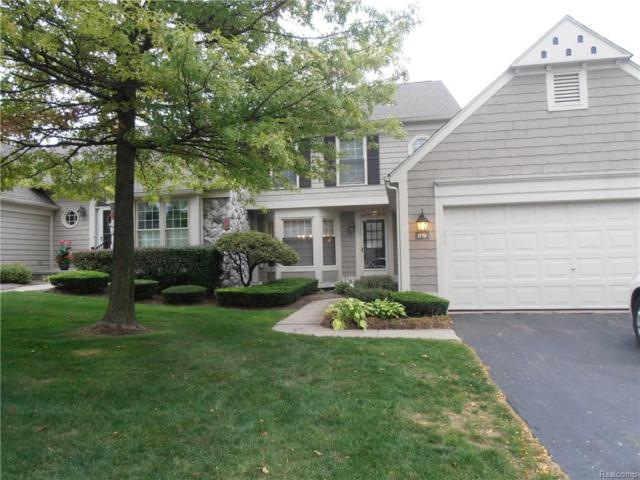 819 Edgemont Run, Bloomfield Twp, MI 48304 (#217084392) :: RE/MAX Classic