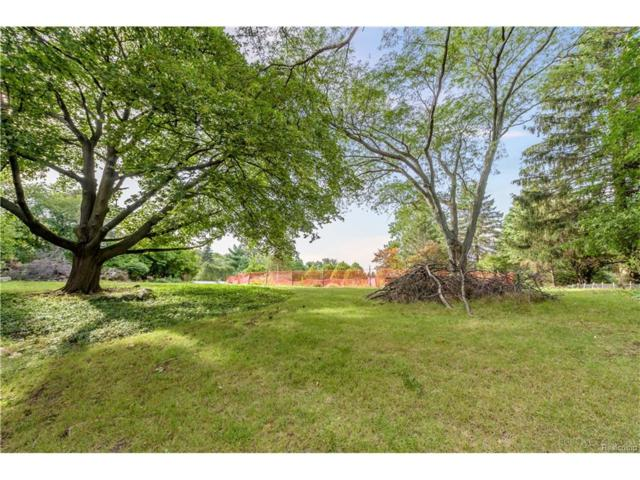 581 Bennington Drive, Bloomfield Hills, MI 48304 (#217084683) :: RE/MAX Nexus