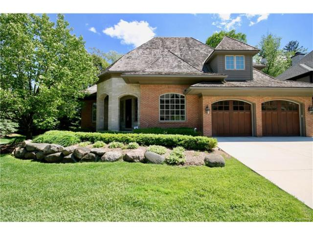 30 Cranbrook Lane, Bloomfield Hills, MI 48304 (#217084801) :: RE/MAX Nexus