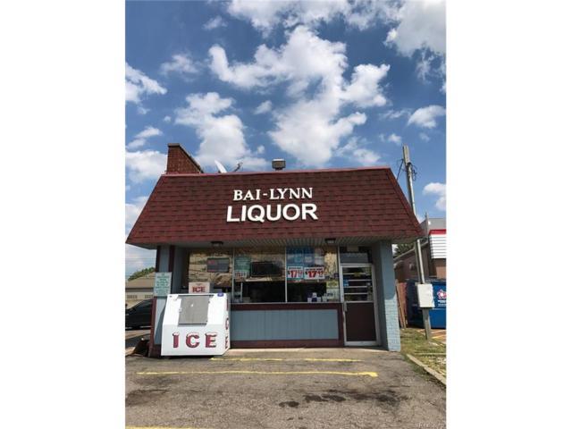 13950 Merriman Road, Livonia, MI 48154 (MLS #217084960) :: The Toth Team