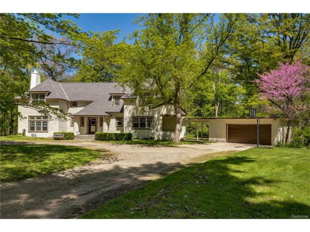 31505 Kennoway Court, Beverly Hills Vlg, MI 48025 (#217085519) :: RE/MAX Nexus