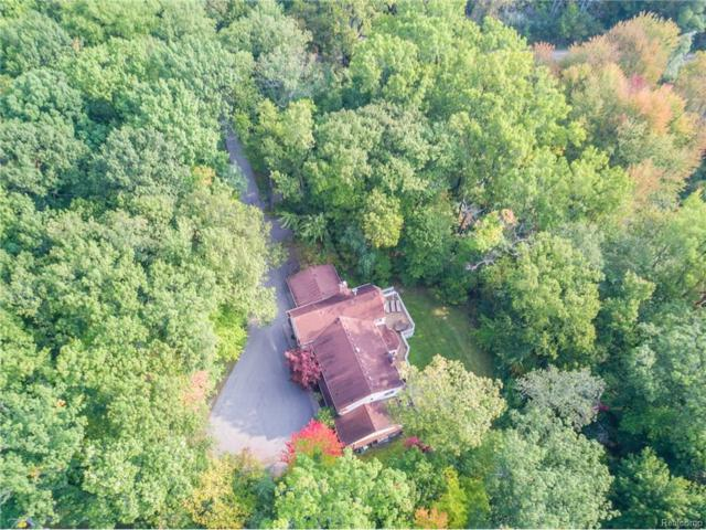280 Canterbury Road, Bloomfield Hills, MI 48304 (#217085660) :: RE/MAX Nexus