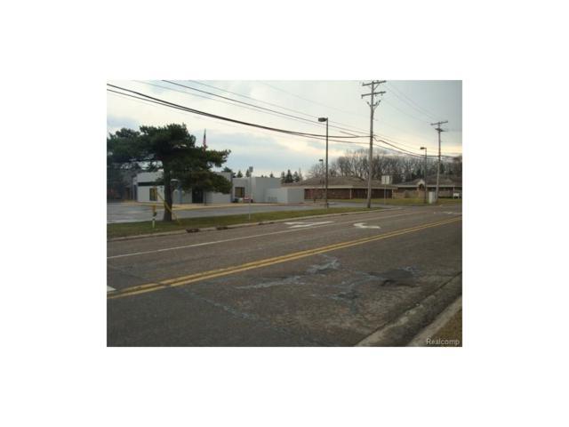 1473 Walton Boulevard, Rochester Hills, MI 48309 (MLS #217085673) :: The Toth Team