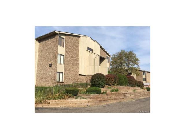 30445 W Fourteen Mile Road #53, Farmington Hills, MI 48334 (#217085712) :: RE/MAX Nexus