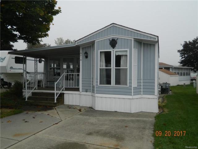 5215 Saratoga Lane #109, Lexington Vlg, MI 48450 (#217086420) :: Duneske Real Estate Advisors