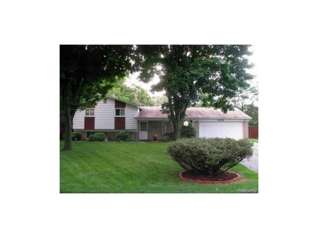 6808 Beverly Crest Drive, West Bloomfield Twp, MI 48322 (#217086733) :: RE/MAX Nexus