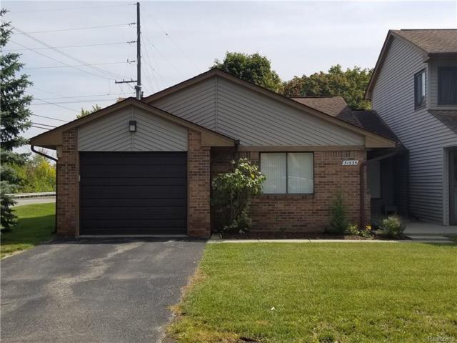31535 Kingston, Farmington Hills, MI 48336 (#217086747) :: RE/MAX Nexus