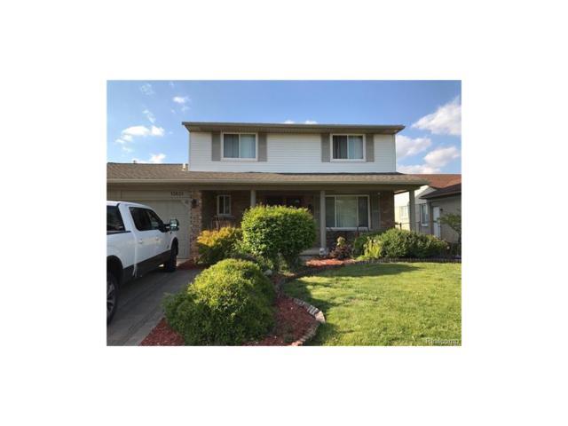 13631 Brougham Drive, Sterling Heights, MI 48312 (#217086759) :: RE/MAX Nexus