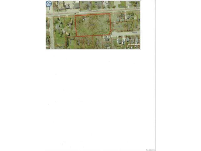 2900 Vacant Lot Ravenswood Road, Port Huron, MI 48060 (MLS #217088727) :: The Toth Team