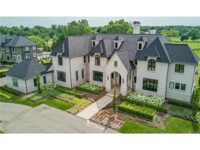 540 Chase Lane, Bloomfield Hills, MI 48304 (#217089159) :: RE/MAX Classic