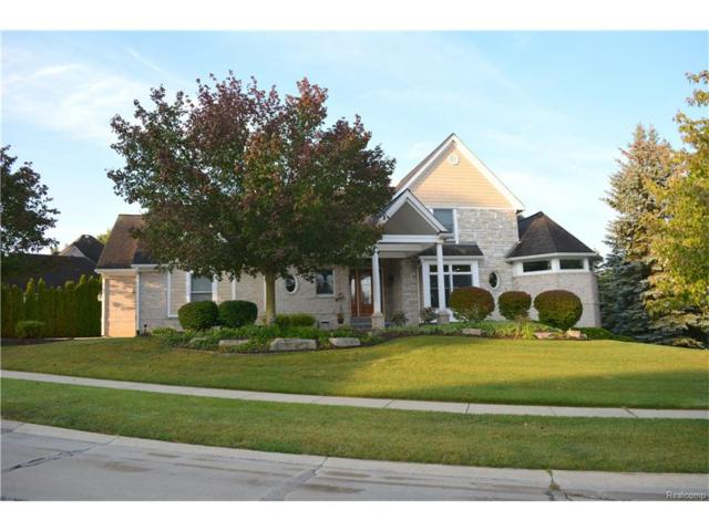 1007 Mcdonald Drive, Northville, MI 48167 (#217089801) :: RE/MAX Classic