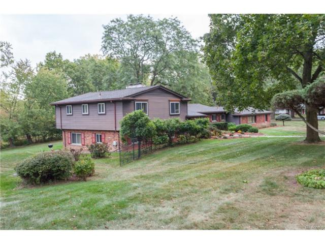 30540 Cheviot Hills Drive, Franklin Vlg, MI 48025 (#217090625) :: Simon Thomas Homes