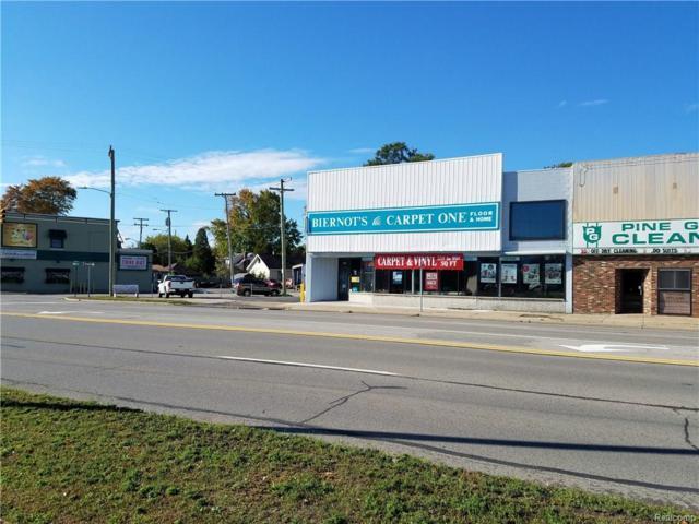 1605 Pine Grove Avenue, Port Huron, MI 48060 (#217091655) :: RE/MAX Classic