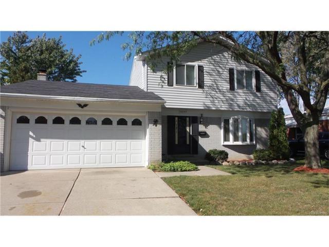 30843 Woodmont Drive, Madison Heights, MI 48071 (#217091768) :: RE/MAX Vision