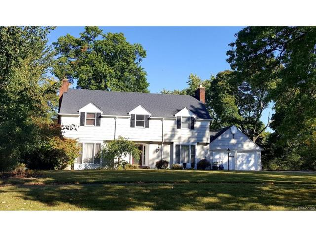 3402 Westwood Parkway, Flint, MI 48503 (#217092646) :: Duneske Real Estate Advisors