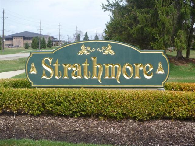 39284 Horton Drive, Farmington Hills, MI 48331 (#217092855) :: RE/MAX Classic