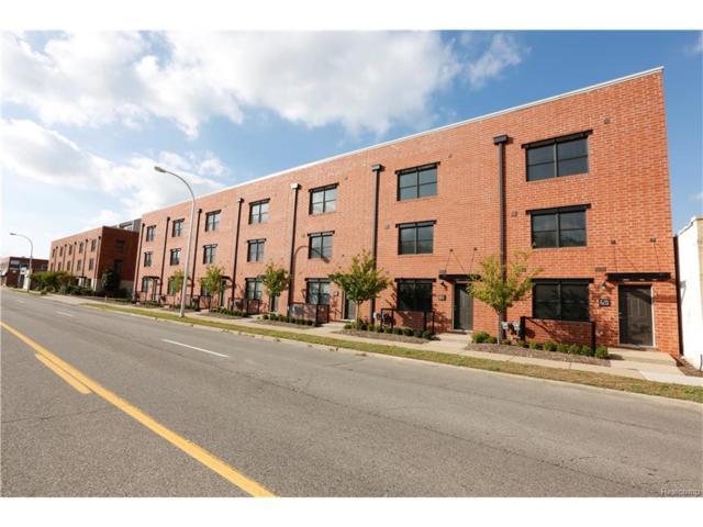 624 W Eleven Mile Road, Royal Oak, MI 48067 (#217093244) :: Duneske Real Estate Advisors