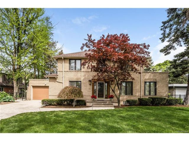 15215 Windmill Pointe Drive, Grosse Pointe Park, MI 48230 (MLS #217093287) :: The Toth Team