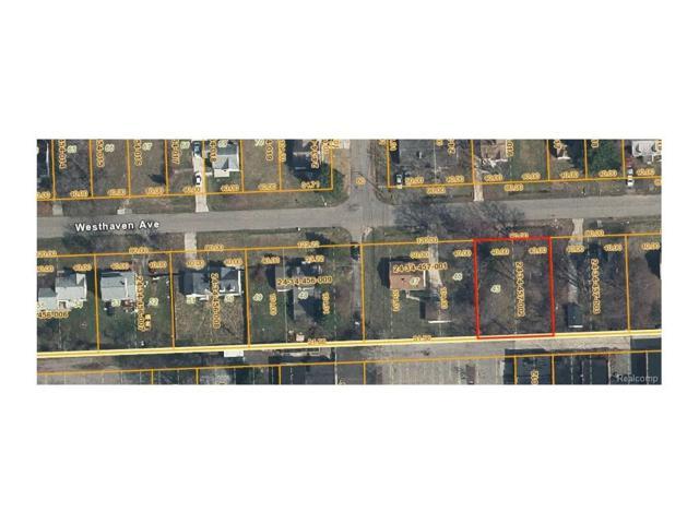 20621 Westhaven, Southfield, MI 48075 (#217093450) :: Metro Detroit Realty Team | eXp Realty LLC