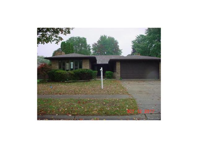 39341 Allen Street, Livonia, MI 48154 (#217093455) :: Metro Detroit Realty Team | eXp Realty LLC