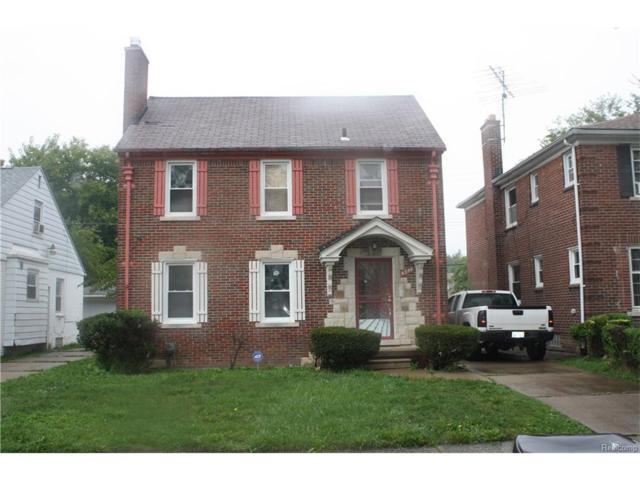 4338 Devonshire Road, Detroit, MI 48224 (#217093486) :: Metro Detroit Realty Team | eXp Realty LLC