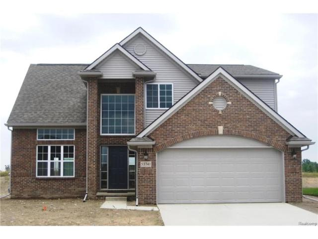 24542 Westchester Drive, Lyon Twp, MI 48178 (#217093603) :: The Buckley Jolley Real Estate Team