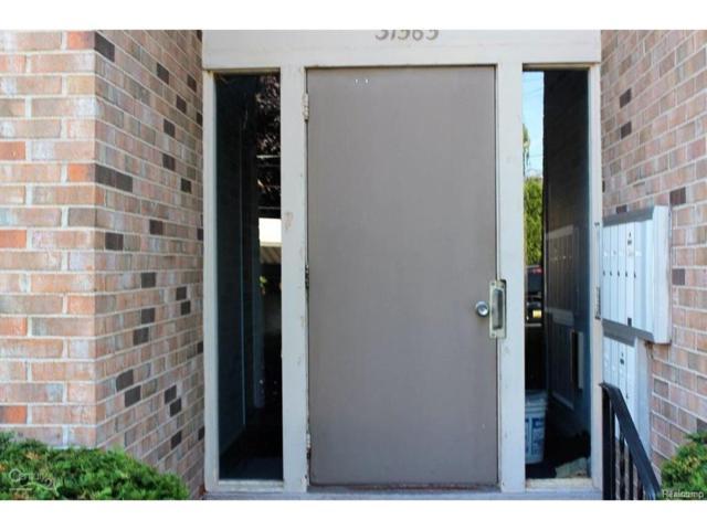 31565 Fraser Drive, Fraser, MI 48026 (#217093659) :: The Buckley Jolley Real Estate Team