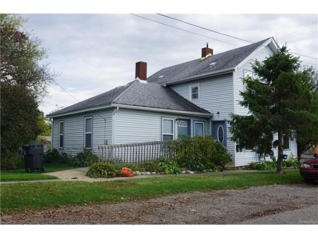627 Fleming, Howell, MI 48843 (#217093668) :: The Buckley Jolley Real Estate Team