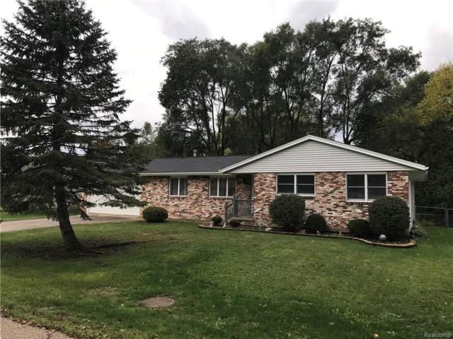 24 Saint James Street, Marysville, MI 48040 (#217093709) :: RE/MAX Classic