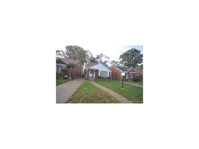 6423 London Street, Detroit, MI 48221 (#217093848) :: Metro Detroit Realty Team | eXp Realty LLC