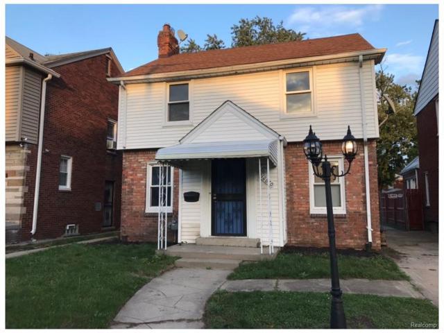 18670 Greenlawn Street, Detroit, MI 48221 (#217093854) :: Metro Detroit Realty Team   eXp Realty LLC