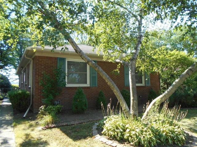 19776 Ida Lane E, Grosse Pointe Woods, MI 48236 (#217093931) :: Metro Detroit Realty Team | eXp Realty LLC