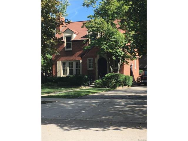 1735 Birmingham Boulevard, Birmingham, MI 48009 (#217093938) :: Simon Thomas Homes