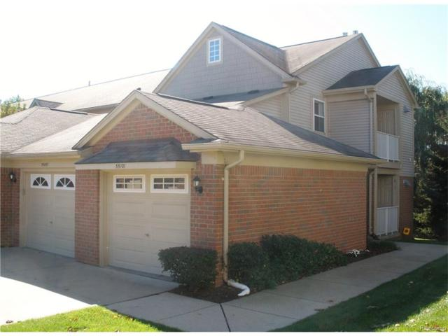 55101 Westchester Drive #50, Shelby Twp, MI 48316 (#217094036) :: Simon Thomas Homes