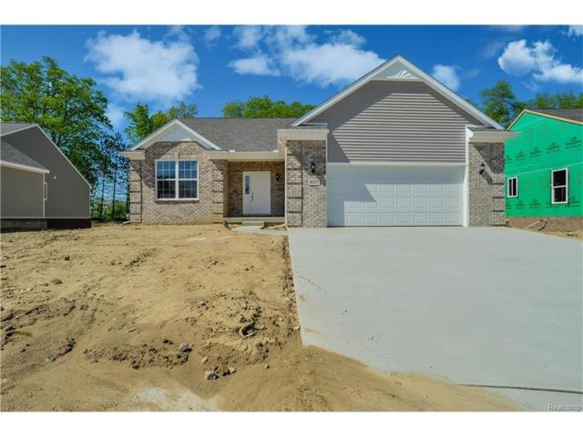 Lot 69 Douglas Fir, Oceola Twp, MI 48843 (#217094069) :: The Buckley Jolley Real Estate Team
