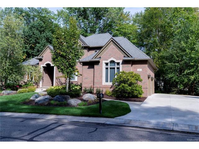 160 Turnberry, Beverly Hills Vlg, MI 48025 (#217094136) :: Simon Thomas Homes