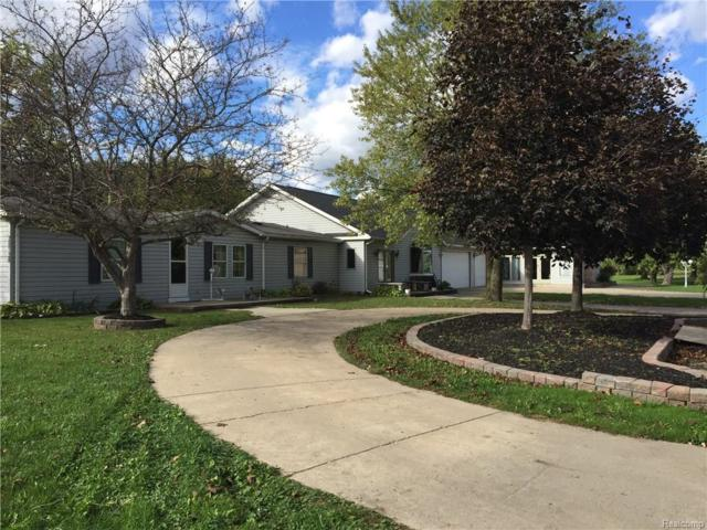 28728 Beverly Road, Romulus, MI 48174 (#217094145) :: The Buckley Jolley Real Estate Team