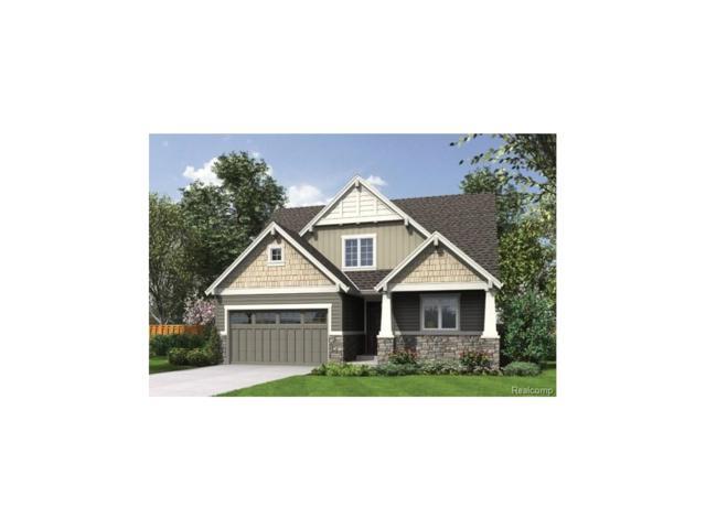 000 Lynne Avenue, Waterford Twp, MI 48328 (#217094162) :: The Buckley Jolley Real Estate Team